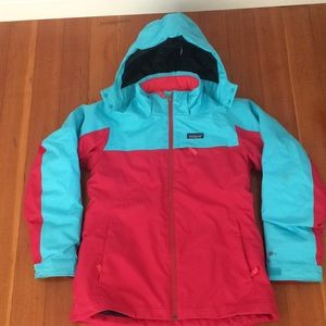 Girls Insulated Snowbelle Jacket